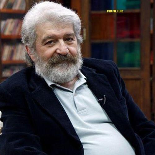 امید روحانی بازیگر سریال زیرخاکی