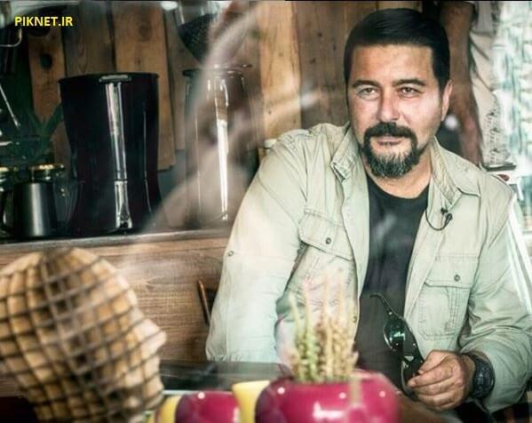 بیوگرافی امیرحسین صدیق بازیگر نقش علی در سریال مرضیه + تصاویر