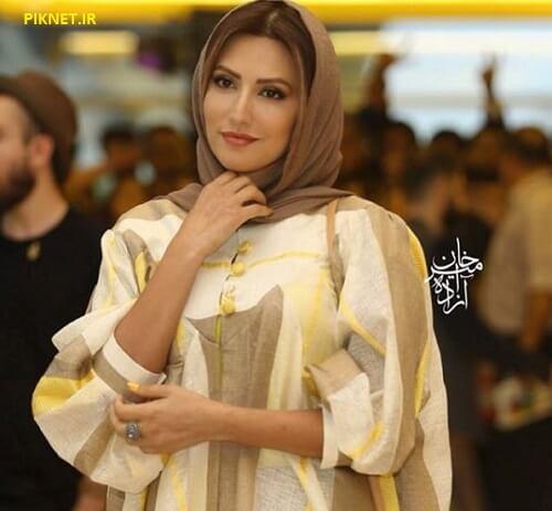 اینستاگرام سمیرا حسینی