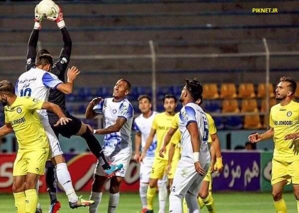برنامه بازیهای مرحله یک شانزدهم نهایی جام حذفی فوتبال ایران
