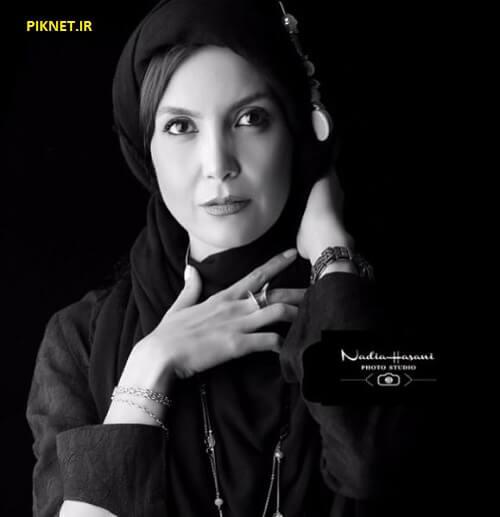 بیوگرافی سامیه لک