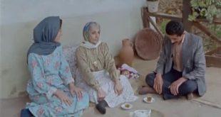 ساعت پخش و تکرار سریال گل پامچال از شبکه آی فیلم