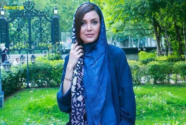 سامیه لک بازیگر نقش الهه در سریال ترور خاموش + تصاویر