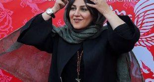 بیوگرافی ستاره اسکندری بازیگر نقش مینا در سریال ترور خاموش + عکس