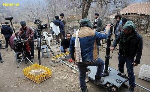 سریال مجلس حیرانی چند قسمته