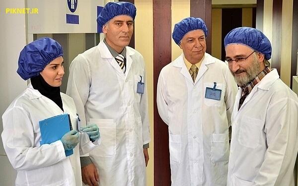 اسامی بازیگران سریال نوشدارو + خلاصه داستان و زمان پخش