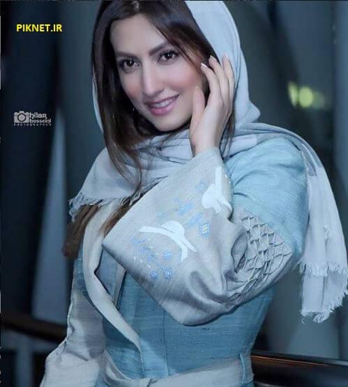 سمیرا حسینی بازیگر
