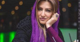 سمیرا حسینی بازیگر نقش نیلوفر در سریال ترور خاموش + تصاویر