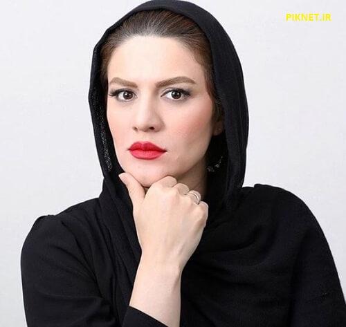 شایسته ایرانی بازیگر
