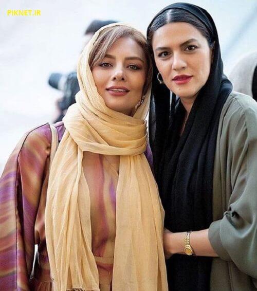 شایسته ایرانی و یکتا ناصر