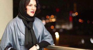 بیوگرافی شایسته ایرانی بازیگر نقش نغمه در سریال ترور خاموش + عکس