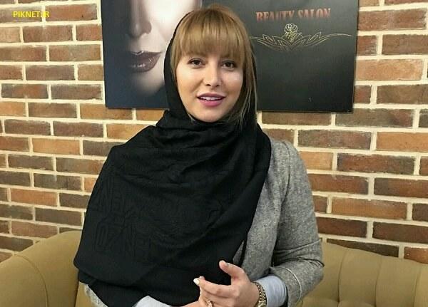 بیوگرافی فریبا نادری بازیگر نقش پری سیما در سریال ستایش 3 + تصاویر