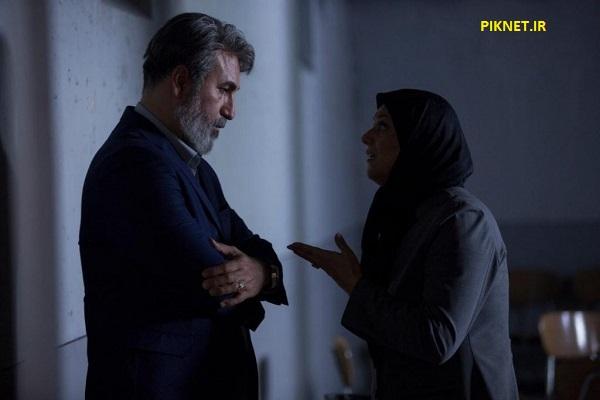 اسامی بازیگران فیلم زنبور کارگر + خلاصه داستان و تصاویر