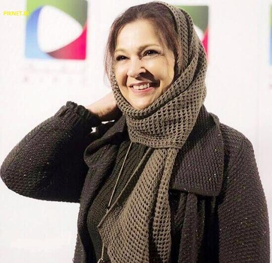 افسر اسدی بازیگر سریال پناه آخر