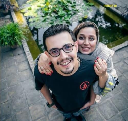 امیر کاظمی بازیگر سریال فوق لیسانسه ها