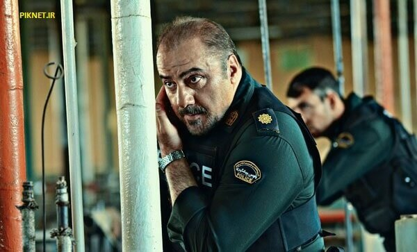 تکرار سریال گشت پلیس