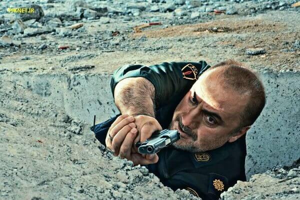 ساعت پخش و تکرار سریال گشت پلیس از شبکه تماشا