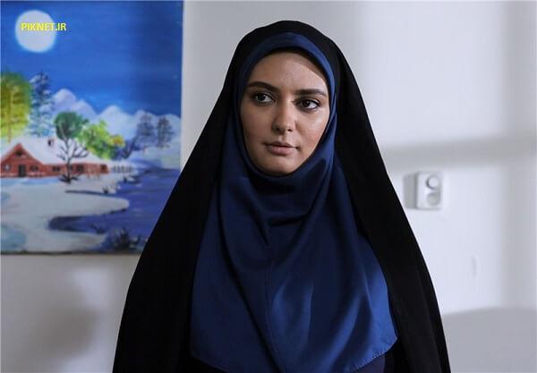 اسامی بازیگران سریال سال های ابری و خلاصه داستان + عکس