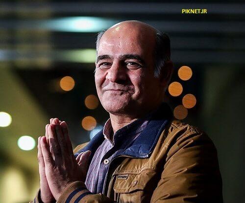 بیوگرافی سیاوش چراغی پور
