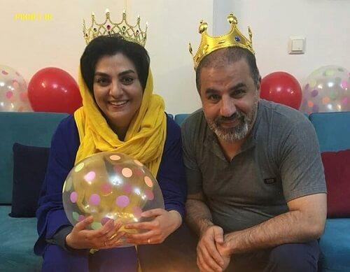 عکس تمام بازیگران سریال ماه و پلنگ + خلاصه داستان