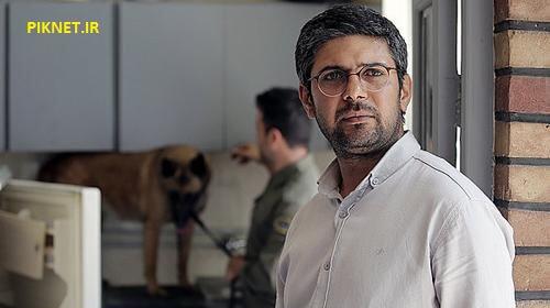 بیوگرافی محسن بهرامی