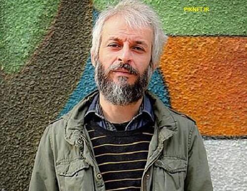 بیوگرافی کاظم سیاحی