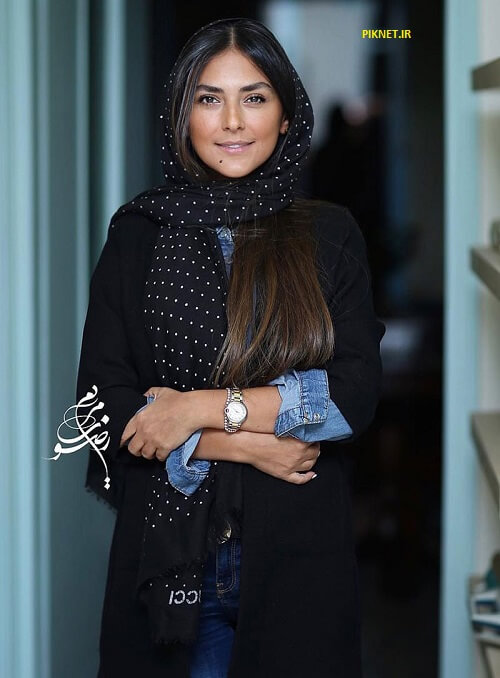 هدی زین العابدین در سریال کرگدن