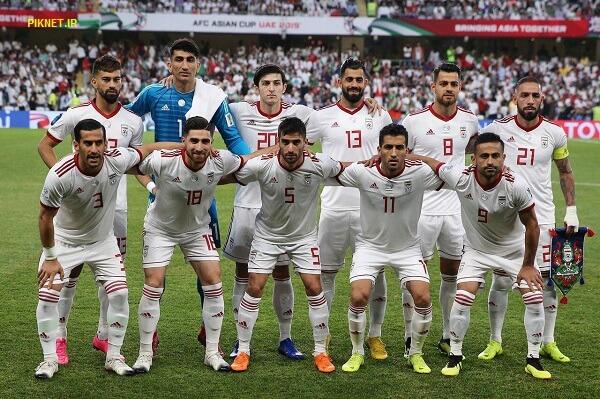 """پخش مسابقه """"ایران – بحرین"""" از دیدارهای مقدماتی جام جهانی فوتبال"""