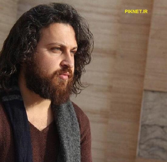 سینا شفیعی بازیگر نقش حمید در سریال ستایش 3