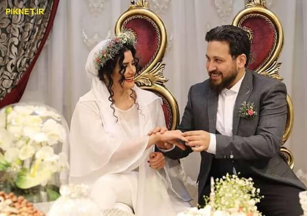 بیوگرافی سینا شفیعی و همسرش+ عکس (بازیگر حمید سریال ستایش 3)