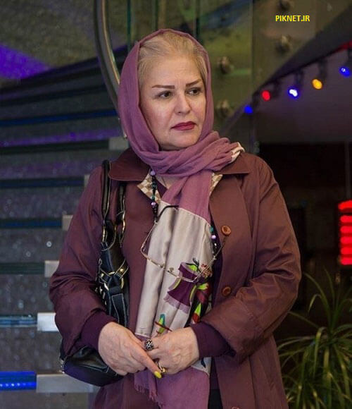 اکرم محمدی بازیگر