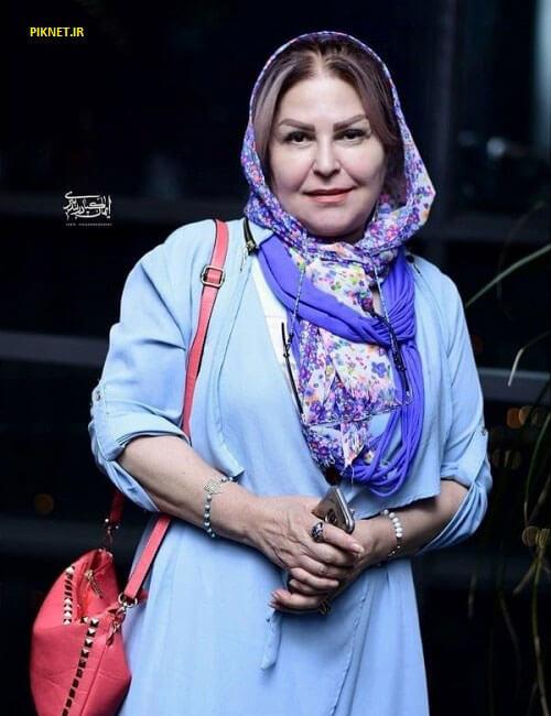 بیوگرافی اکرم محمدی