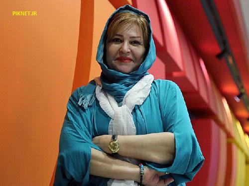 عکس های جدید اکرم محمدی