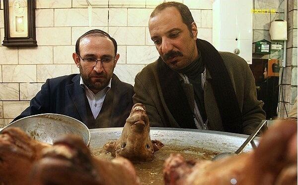 خلاصه داستان و زمان و ساعت پخش تکرار سریال چک برگشتی از شبکه آی فیلم