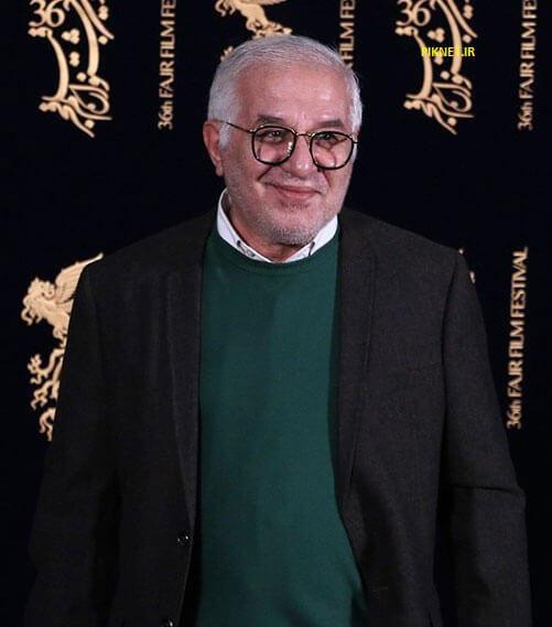 بیوگرافی فرید سجاد حسینی