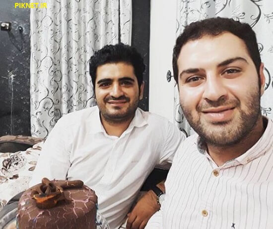 بیوگرافی سید حسین جعفری