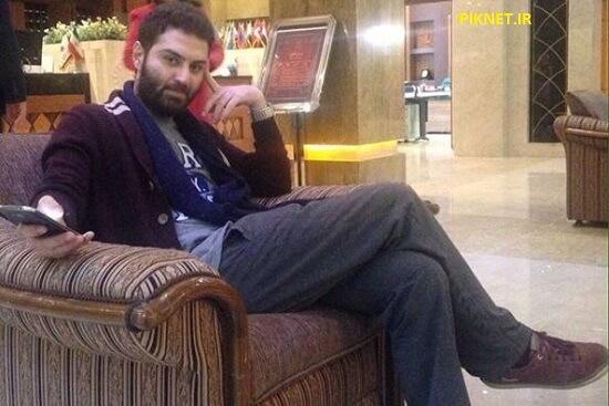عکس های حسین جعفری بازیگر نقش یوسف در سریال یوسف پیامبر