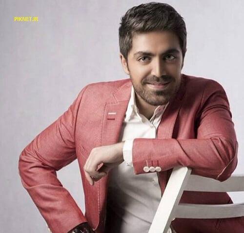 محمد امین در سریال کرگدن