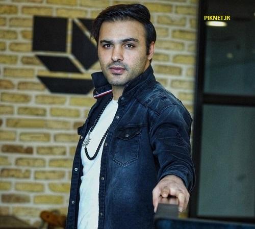 سامان صفاری بازیگر سریال خانه امن