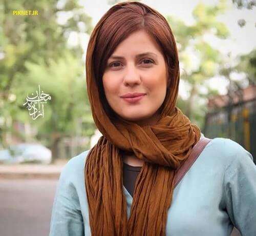 سارا بهرامی در سریال کرگدن