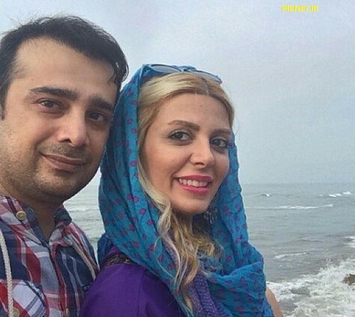سپند امیرسلیمانی بازیگر سریال کامیون