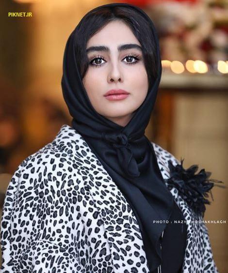 ستاره حسینی بازیگر سریال گیله وا