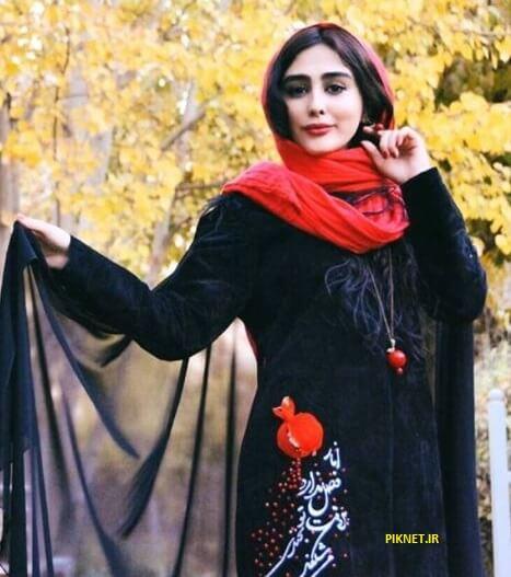 ستاره حسینی در سریال گیله وا