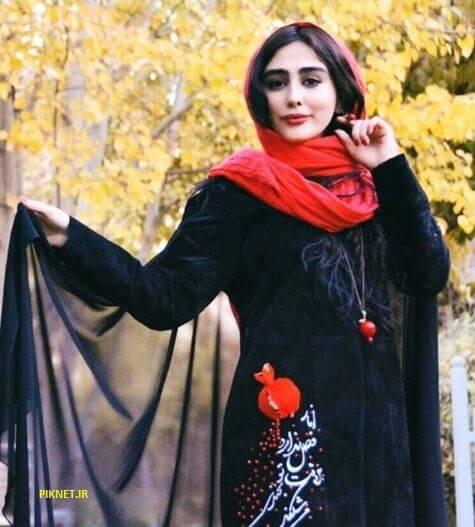 تصاویر ستاره حسینی