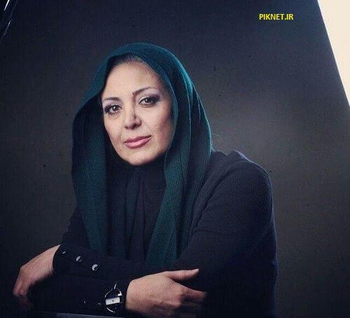 بیوگرافی شراره دولتآبادی