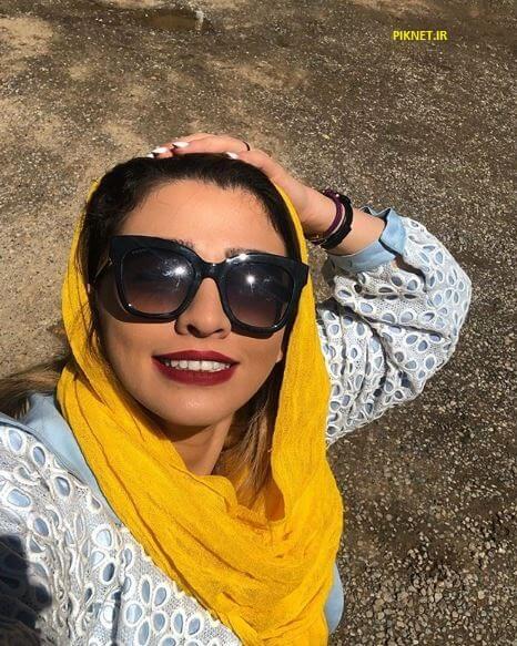 سیما خضرآبادی بازیگر