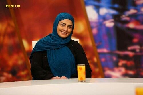 سیما خضرآبادی بازیگر سریال پناه آخر