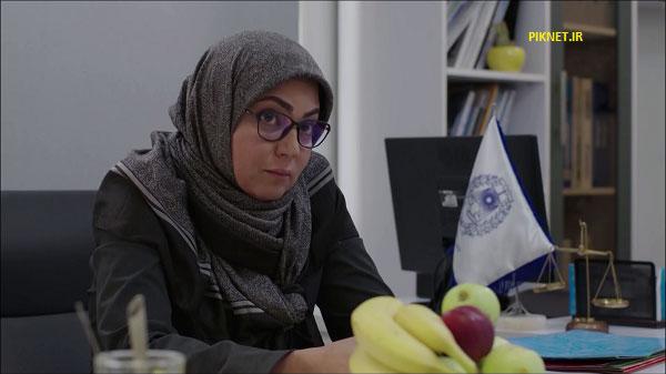 خلاصه داستان سریال پناه آخر