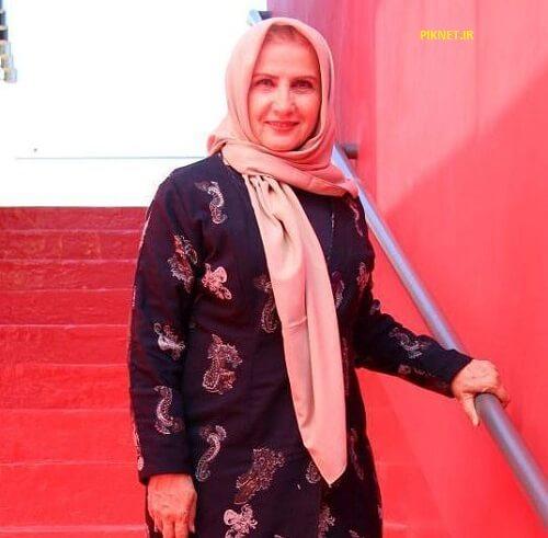 بیوگرافی زهرا سعیدی