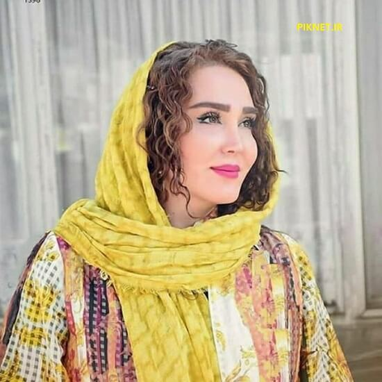 زهره فکور صبور بازیگر سریال کامیون